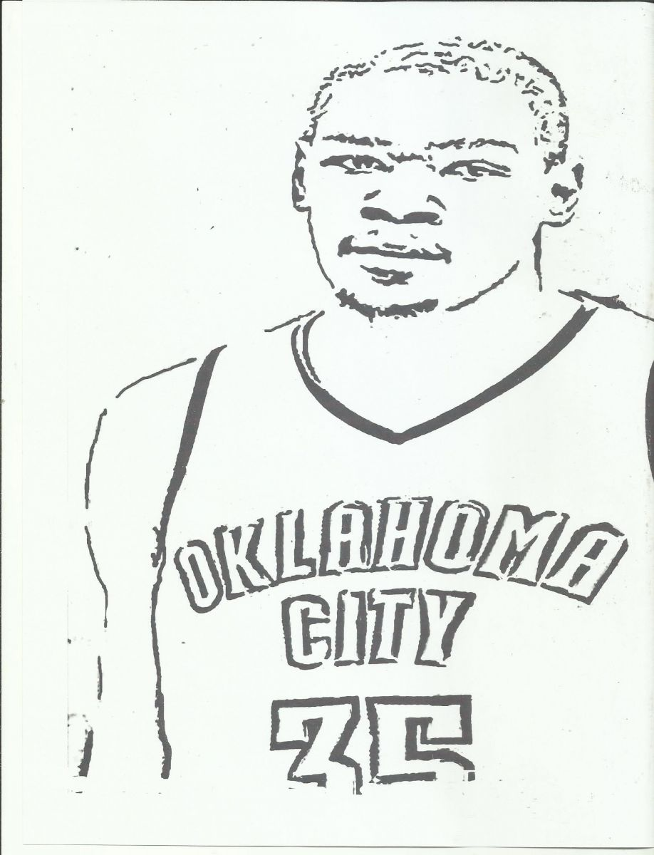 kevin durant shoes coloring pages sketch coloring page
